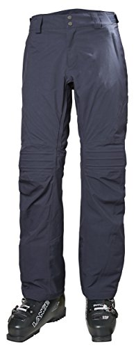 (Helly Hansen Mens Thunder Insulated Pant - Graphite Blue, M)