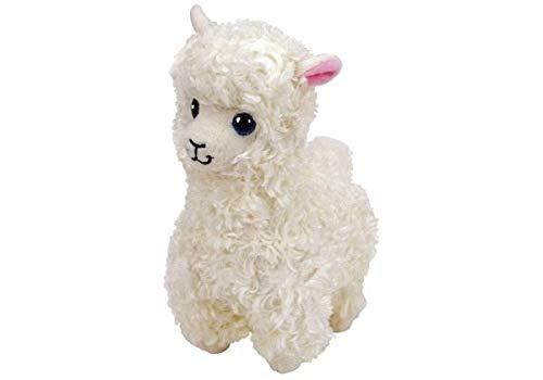 Ty Lily - Cream Llama reg (Baby Lola)