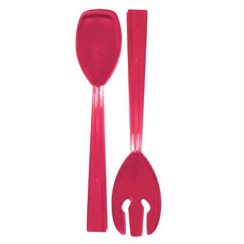 Party Essentials Hard Plastic 9-1/2