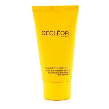 Decleor Comfort Foot Cream, 1.7 Ounce