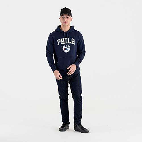 Adulte New Mixte 11546166 Sweatshirt Era A osb Bleu aXCqq