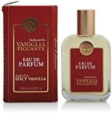 Erbario Toscano Spicy Vanilla Eau De Parfum 100ml