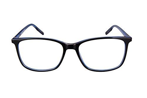 Lunettes Lumiere Charniere hommes Pour Lens Blue Myopie Light Personnalisé Shinu Ressort Anti 1 Avec Sur 56 275 sh084js With Femmes Bleus Cadre A Personnalise C2 Les De qAftyEf