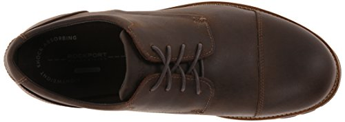 Rockport - Channer Schuhe Brown Ii