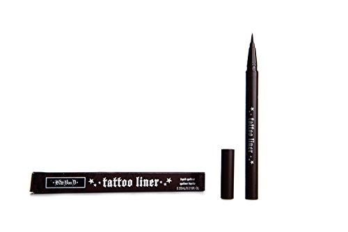 Kat Von Tattoo Liner Brown product image