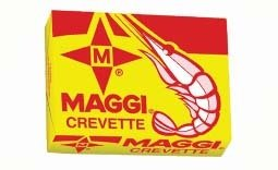 Nigerian Maggi Crevette Cubes Maggi Crevette Cubes (Bundle Of 3)