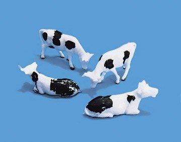 Model Scene OO Cows (4) by Model Scene Modelscene