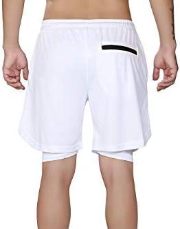 [g-netshop]トレーニング ハーフパンツ スポーツ ジム ショートパンツ