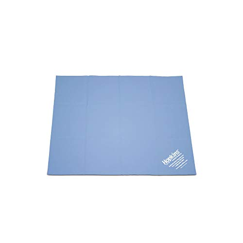 Hopkins Reusable Antimicrobial Bag Barrier, Home Healthcare and Medical Professionals