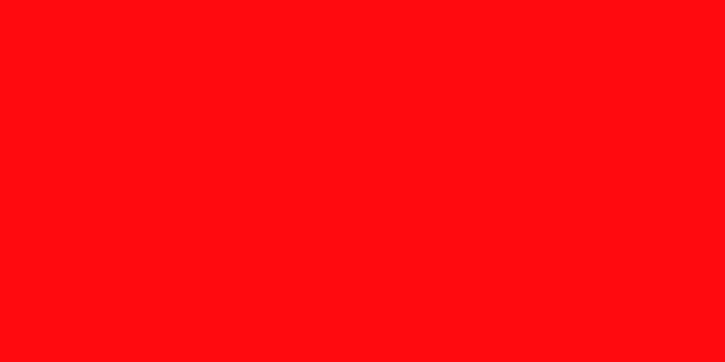 d-c-fix® Sticky Back Plastic (self adhesive vinyl film) Matt Bright Red 45cm x 2m 346-0007