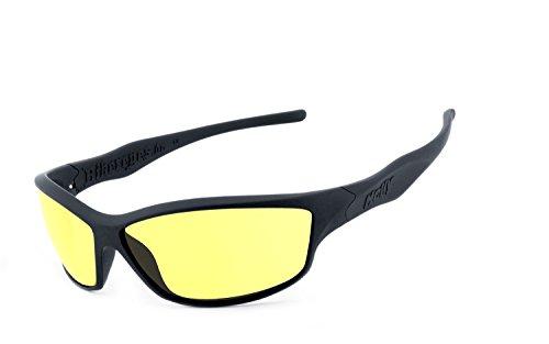sol xenolit hombre Helly para amarillo de Gafas Bikereyes Wwt8B8xqpz