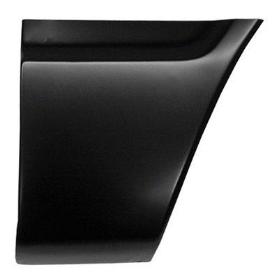 Goodmark Lower Fender Patch Rear Section for Chevy Blazer, C10 Panel, C20 Panel, K20