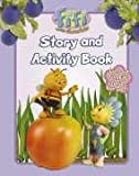 """ Fifi and the Flowertots "" : Story and Activity Book Bk. 1 ( "" Fifi and the Flowertots "" )"