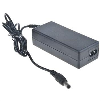 Amazon.com: Cargador adaptador de 20 V para impresora Zebra ...