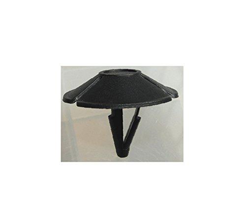 (Hood & Trunk Insulation Retainer Clip, for Chrysler Dodge Ram #4428987 (Pack of 20))