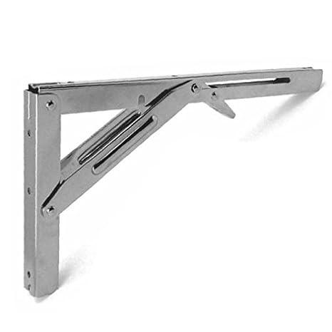 1 pcs acero inoxidable V2A tableros de mesa soporte de mesa ...
