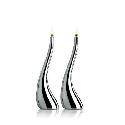 Nuance Reflection I + I Oil Lamp Set, Designed by Marcus Vagnby, Set of 2