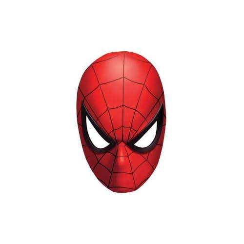 low-cost Máscara spiderman para niño (3 años) - mazda.talentspotting.com