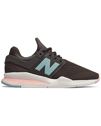 New sneakers fd dames Balance 247v2 Brown r67TrxEw