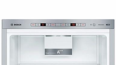 Bosch Kühlschrank Kgn 33 48 : Bosch kge vw a kühl gefrier kombination a cm kwh