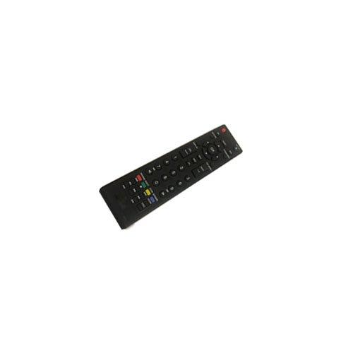 E-REMOTE Replacement Remote Conrtrol For TOSHIBA BDX1100KC BDX1200 BDX1200KC Blu-ray Media Disc Player