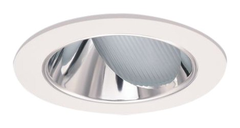 Iris E3LWWMW  Lensed Wall Wash Reflector, 3