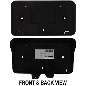 ford-escape-08-12-front-license-plate-bracket