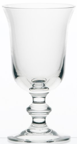 La Rochere Set Of 6, 9-ounce Amitie Stemmed Water Glasses by La Rochere