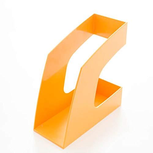 - File Holder File Column Information Office Supplies Desktop File Storage Rack File Basket