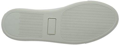 Pantofola d'Oro Carla Slip On Donne Low - Zapatillas de casa Mujer Blanco (Bright White)