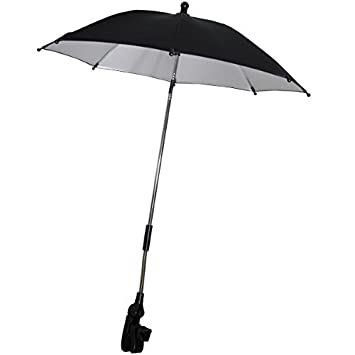 Amazon.com : Parasol Umbrella para cochecitos, asientos de ...