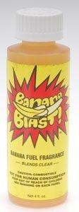 Blast Banana (Manhattan Oil 19769-42 Fuel Additive Fuel Frangrance Banana Blast 4 oz.)