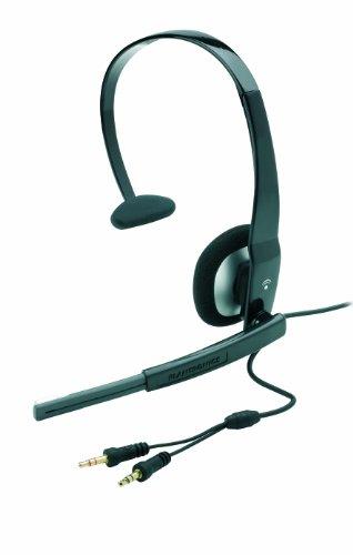 Plantronics Audio 310 Monaurales PC-Headset mit Mikrofon