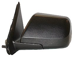 Power Non Mirror Heated - TYC 2600132 Ford/Mercury Driver Side Power Non-Heated Replacement Mirror