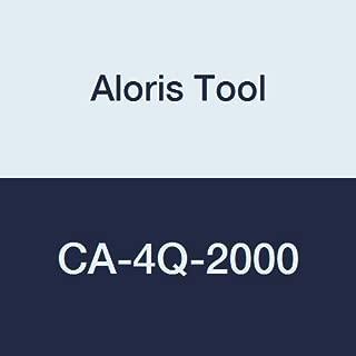 product image for Aloris Tool CA-4Q-2000 Qualified Boring Bar Holder