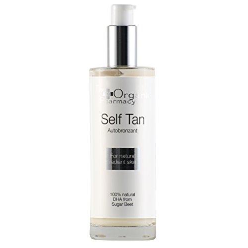The Organic Pharmacy Self Tan, 100 ml (Best Organic Self Tanner)