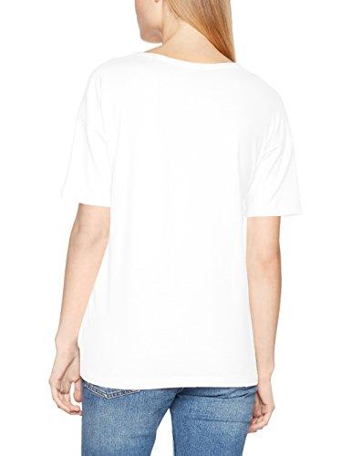 shirt Blanc Donna T Lacoste blanc w4HqnXqU