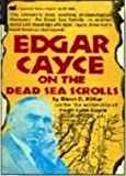 img - for Edgar Cayce on the Dead Sea Scrolls book / textbook / text book
