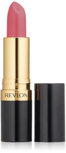 Revlon Super Lustrous Lipstick, Stormy Pink