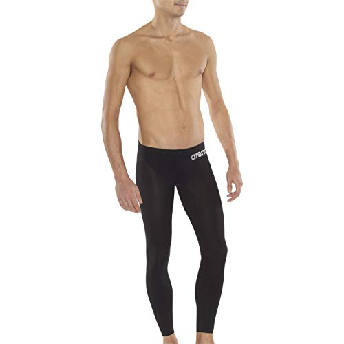Arena Powerskin R-Evo Open Water Pant, Black, 28 by Arena (Image #3)
