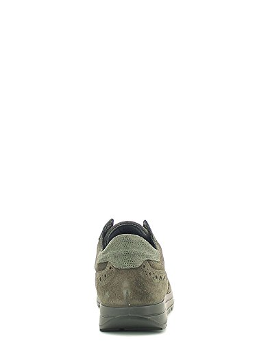 Igi&Co 6726 Sneakers Uomo Antracite 46