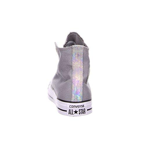 Converse 551609C Chuck Taylor All Star Damen Sneakers Dolphin Grau