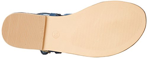 Coolway Womens Miami Flat Navy Tlamv
