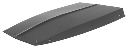 Scoops Hood Harwood - Harwood 4103 Bolt-On Cowl Hood Scoop