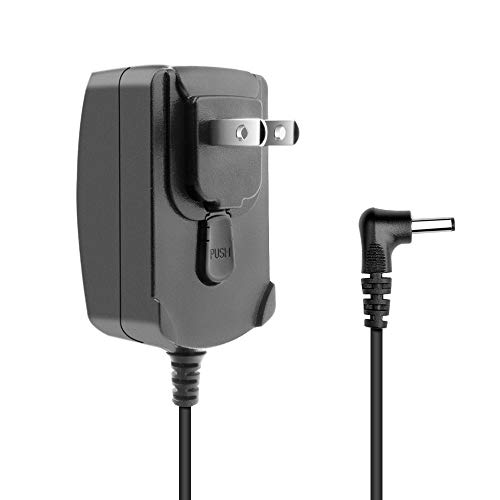 Price comparison product image TFDirect 12V AC DC Adapter for Moen Kitchen Faucets 177565 , 163712 model: 7594E, 7185E, 7565E, and S72308E 87350E series faucets Replacement Power Supply Cord Cable Charger Adaptor Wall Plug