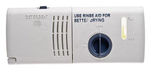 Whirlpool 8558129 Dispenser Assembly for Dish Washer Model: 8558129 Tools & Home (Dispenser Assembly)