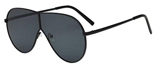Gafas Color5 Unisex ultravioleta JYR Polaroid Eyewear Gafas sol Fashion HD Tide de anti de sol Aviator UCZqx8f