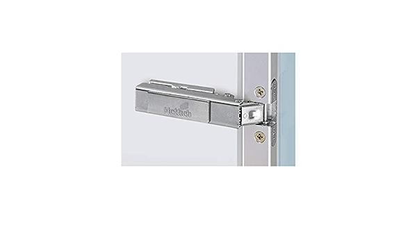 base de 4/mm I-Sensys 8668/para marco de aluminio para atornillar TA 32
