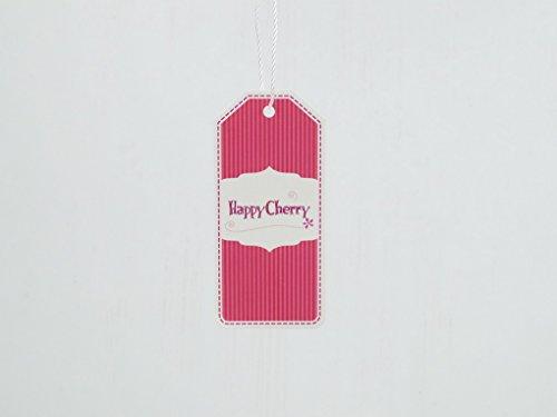 Happy Cherry - Zapatos Primeros Pasos para Bebés Antideslizantes con Encaje Floral Suave - Blanco Rojo Rosa Violeta - Talla 10cm 10.5cm 11cm Violeta