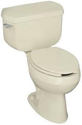 Kohler Highline Pressure Lite Toilet Two Piece K3544 Tr 97 Amazon Com